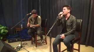 """Stop Drop+Roll"" - Dan + Shay"