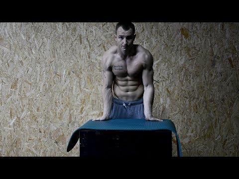 Gorset mięśni dla pleców, jak to zrobić