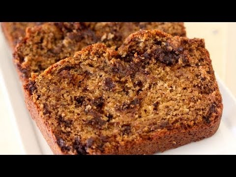 Video Zucchini Bread With Chocolate Chips