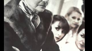 Ralph Rucci Madame Gres story