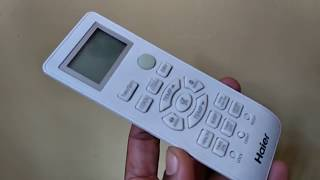 How to use Operate AC Remote [ Common remote setting ]
