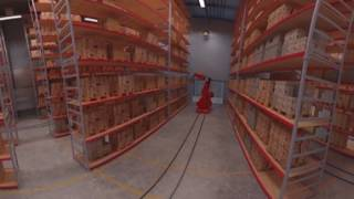 DP World VR 360