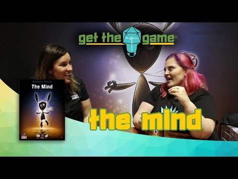 Get the Game - The Mind