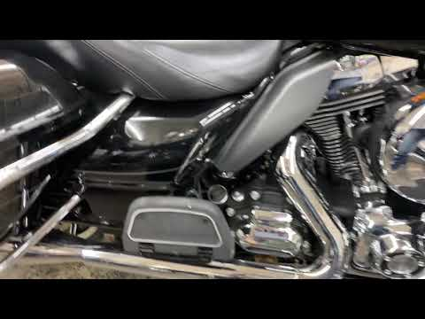 2014 Harley-Davidson Ultra Limited in Blacksburg, South Carolina - Video 1