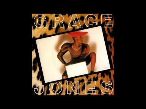 Grace Jones - Pars (Long Version)