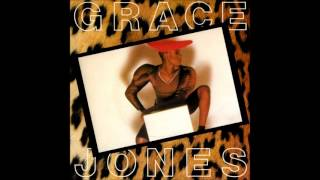 Grace Jones - Pars (Long Version)