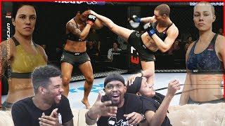 UFC 237 Stand & Bang Tournament!