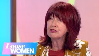 Loose Women Discuss the Controversy Surrounding Georgia's New Abortion Law | Loose Women