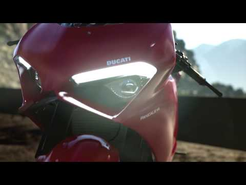 Ride 3 Steam Key EUROPE - video trailer