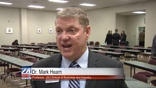 Calhoun County Hosts Economic Forum
