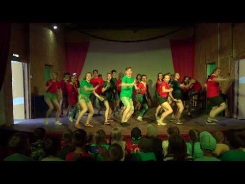 """Круче всех танец.От создателя танца """"Патимейкер"""" !!! июль 2017 г."""