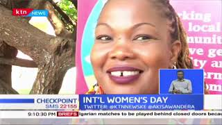 Kenya struggling to end FGM which has shattered many Girls\' dreams   International Women\'s Day