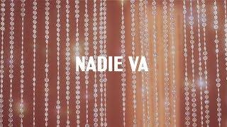 Elsa Y Elmar   Nadie Va [Lyric Video]