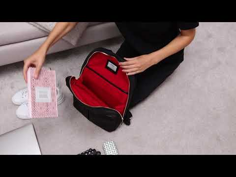 Download Beauchamp Backpack - Packing Video HD Mp4 3GP Video and MP3