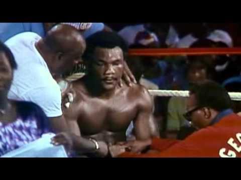 hqdefault - Ali Vs Foreman, se han cumplido 40 años del combate de boxeo mas famoso de la historia
