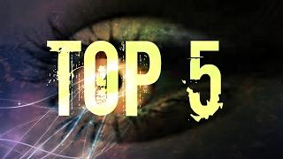 TOP 5 REAL PSYCHOKINESIS ABILITIES PERFORMED ON YOUTUBE! (PYROKINESIS, HYDROKINESIS..)