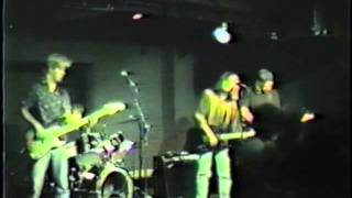 Toad The Wet Sprocket- Know Me- 1988 (Live)