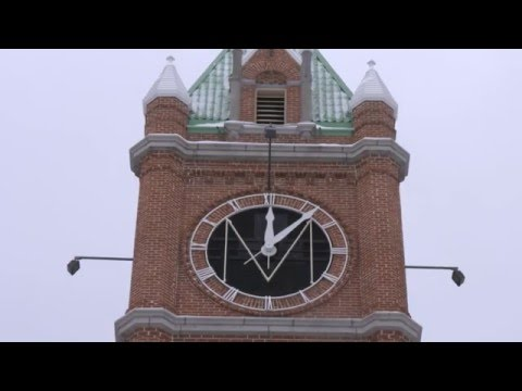 Star Wars Theme Music Rings Out Over UM Campus
