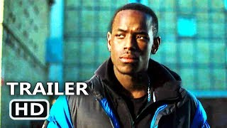TOP BOY Trailer Teaser (2019) Thriller Netflix TV Series