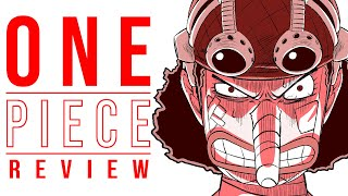 100% Blind ONE PIECE Review (Part 7): Water 7 Arc