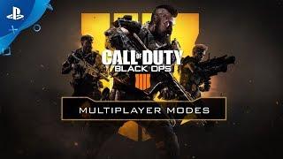 Novo trailer de Call of Duty: Black Ops 4 revela detalhes sobre o jogo