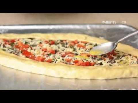 Video NET12 - Makanan Khas Ramadhan Manca Negara
