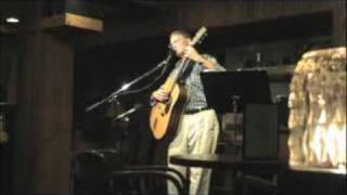 Charlie Maddox sings Oh Shenandoah