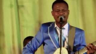 """Tu Es Le Chant By Junior Mamay Asaph  """" Ata Milele, Yesu Ni Buana"""""""