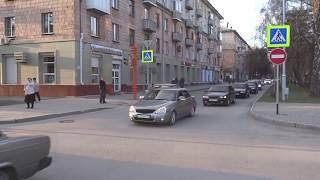 Сходка БПАН 04.05.2019 Кемерово