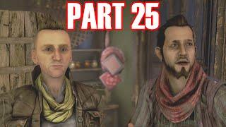 Far Cry 4 Gameplay Walkthrough Part 25 - WHAT'S GOING ON?!    Walkthrough From Part 1 - Ending