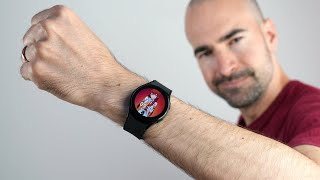 Samsung Galaxy Watch4 Review - One Month Later