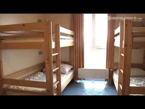 Hostel Wombats City The Base