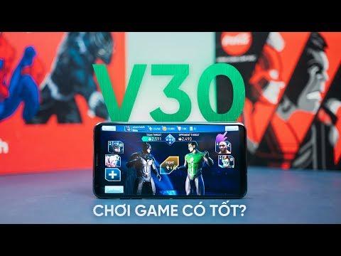 5 triệu mua được flagship chơi PUBG max cấu hình? - LG V30 ThinQ