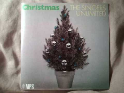 Silent Night / The Singers Unlimited