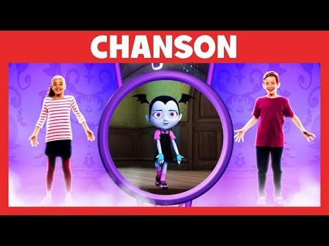 Vampirina - Apprenez à danser : La dansylvanie