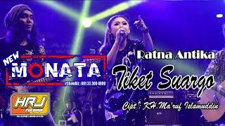 Download lagu Ratna Antika Tiket Suargo Mp3