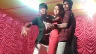 तोहर फुलल फुलल फुलौना कहियो आवाज कर जायी ।। Bhojpuri Mp3 Song Arkestra Dance Program 2018