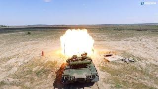 """""""Укроборонпром"""" підготував для десантників чергову партію """"летючих"""" танків Т-80"""