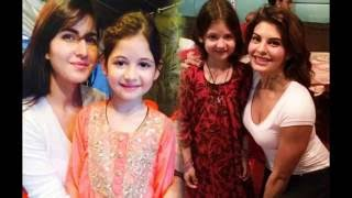 Happy Birthday Harshaali!!!