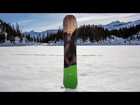 Best Powder Boards of 2016/2017 – Rome Mountain Division Review