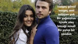 Tolga Sarıtaş Vazgeç  Gönül & Keşke  şarkı Sozleri