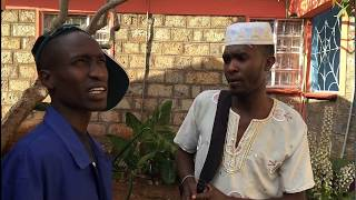 Njoro Comedian Beats Up A Visitor Badly And Gets Arrested!