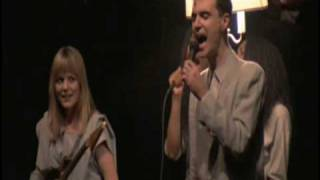 This Must Be The Place (Naive Melody)- Talking Heads