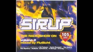 Sirup Volume 2   Mixed By Flutlicht