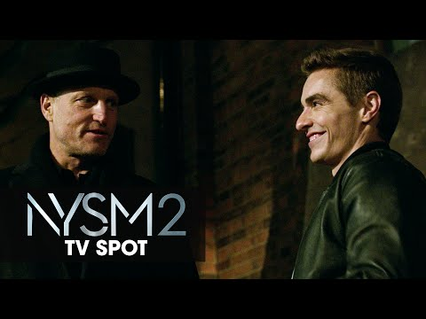 Now You See Me 2 (TV Spot 'Sensational')