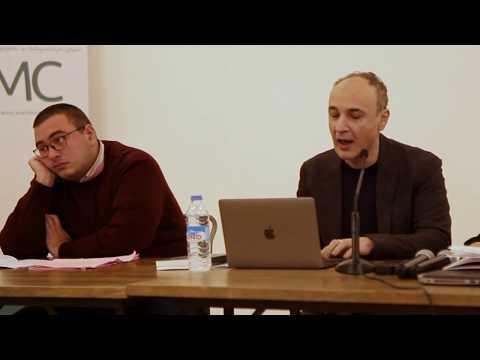 გიორგი მაიუსრაძე - პოსტსაბჭოთა ჰომოფობიის პოლიტეკონომია