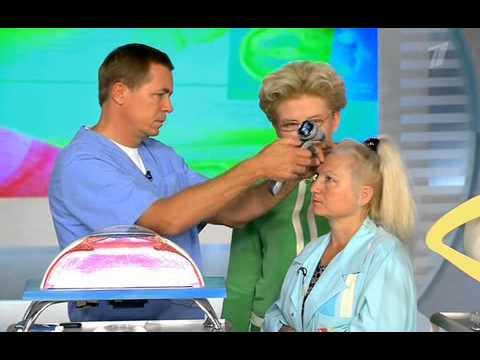 Повышение глазного давления с чем связано