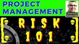 Lesson 4 - Project risks 101 - what are the project risk types?  Learn project risk management