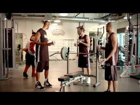 H-E-B & Spurs Spot Me Commercial