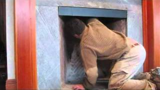 Chimney Cover | How to Install Chimney Damper | ControlCover.com